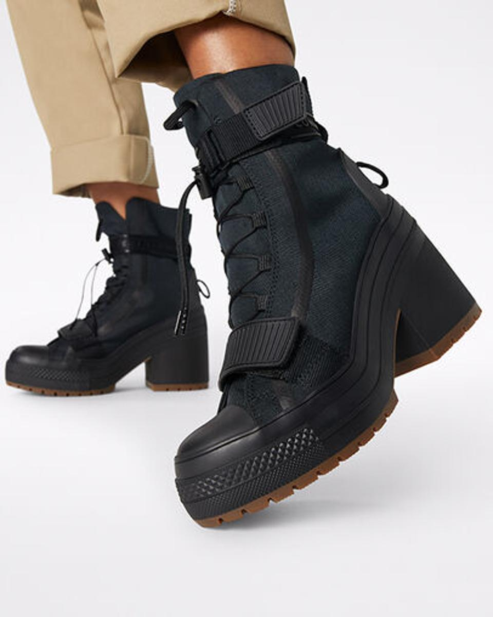 Converse_Best Combat Boots 2019