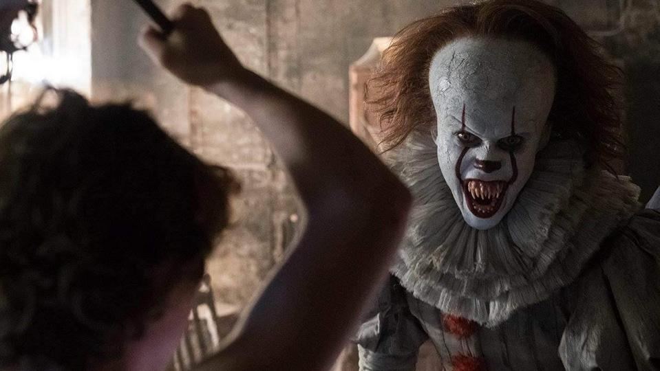 Box Office: 'It Chapter Two' Opens Below 'It' With A $37 Million Friday