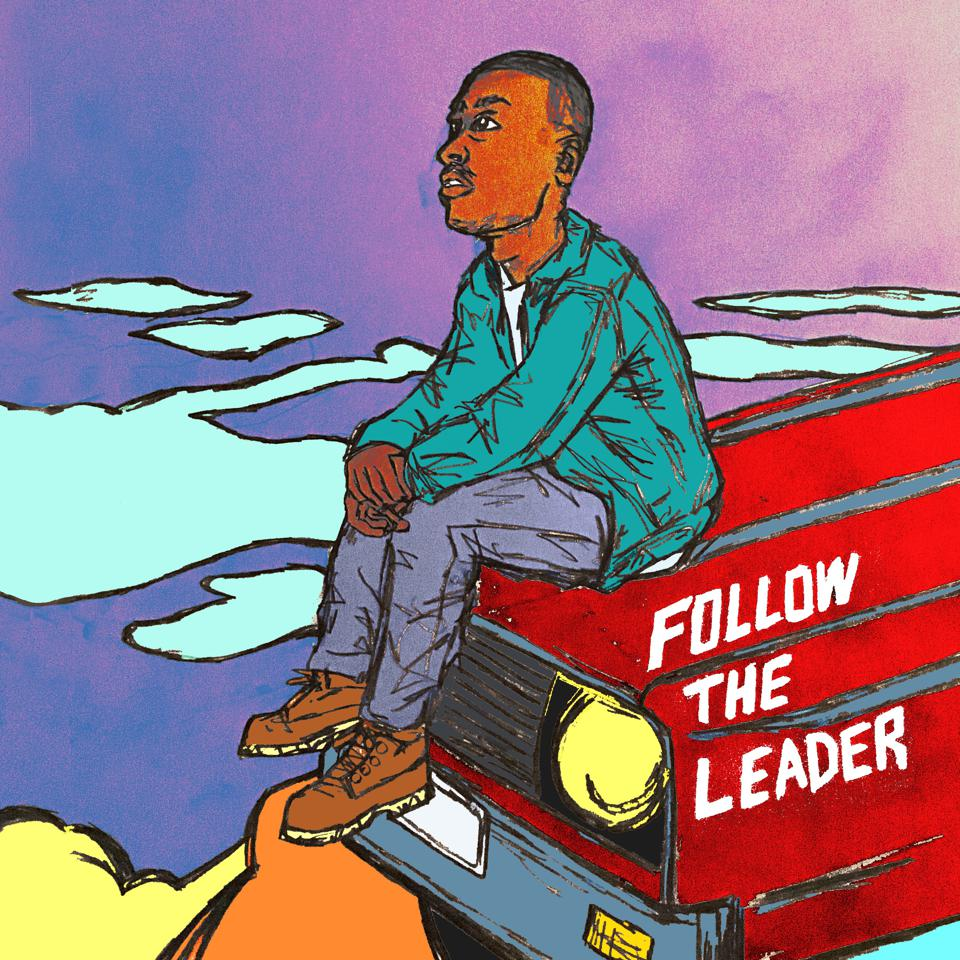 'Follow the Leader' Cover Art