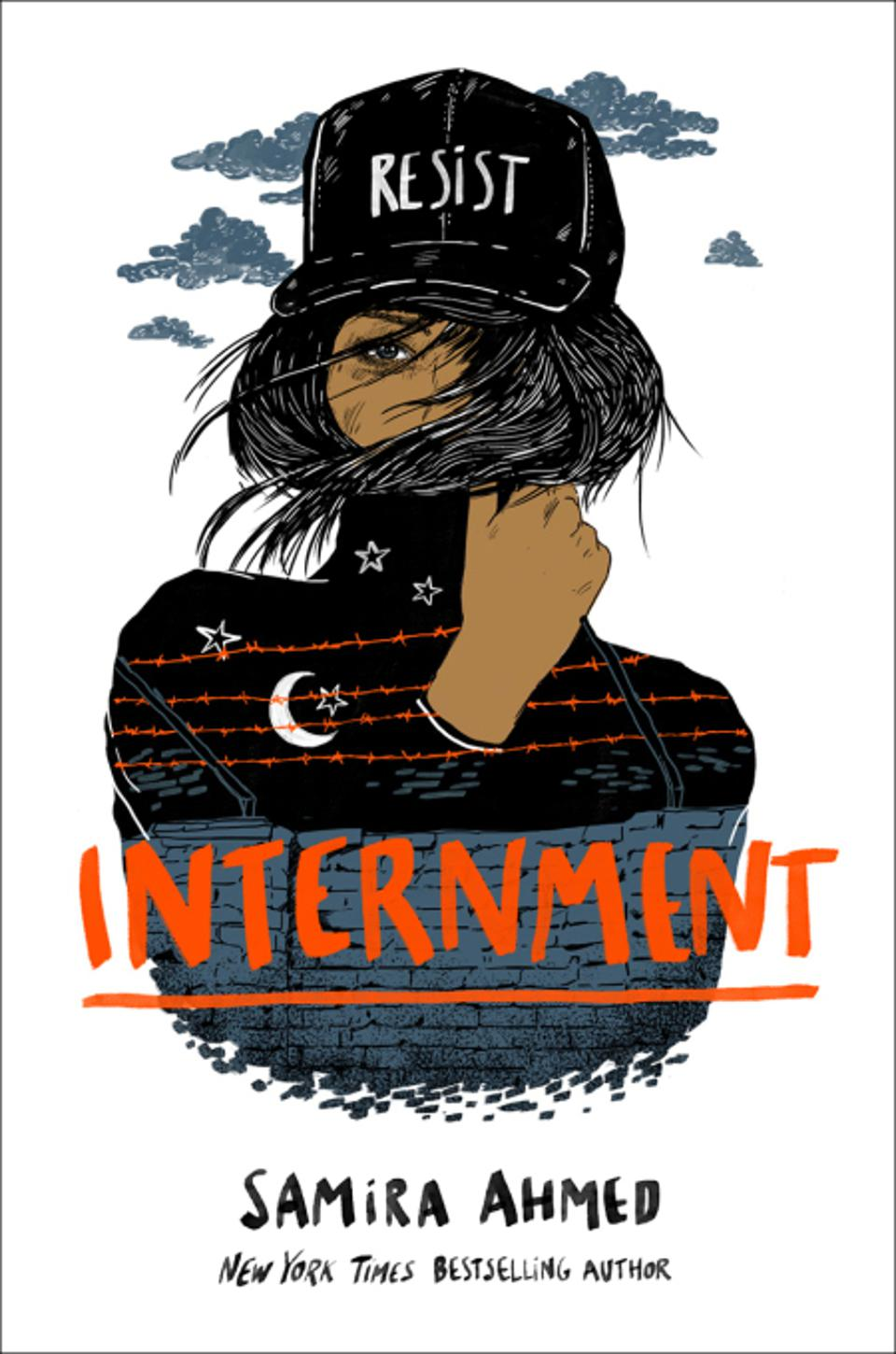 internment samira ahmed young adult novel