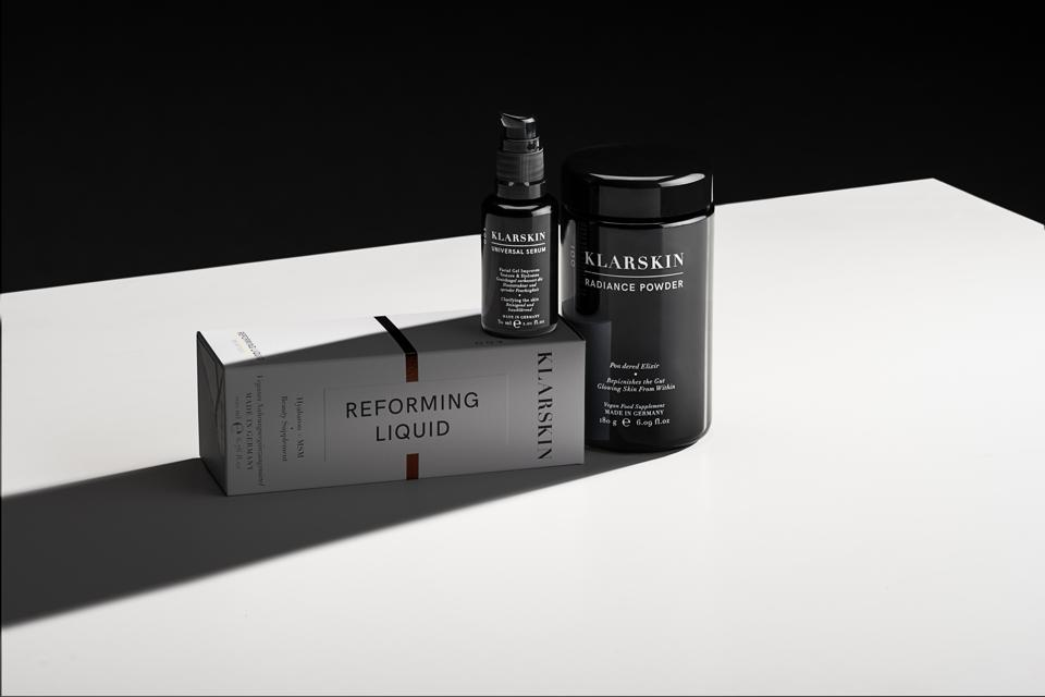 Klarskin products