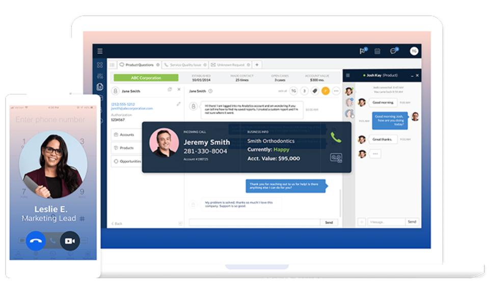 Nextiva_Tech for Customer Service