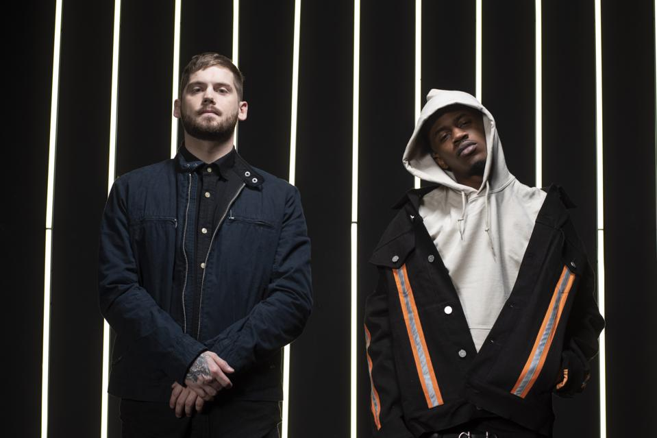 Premiere: MKTO Share Hypnotic Pop Single 'Marry Those Eyes'