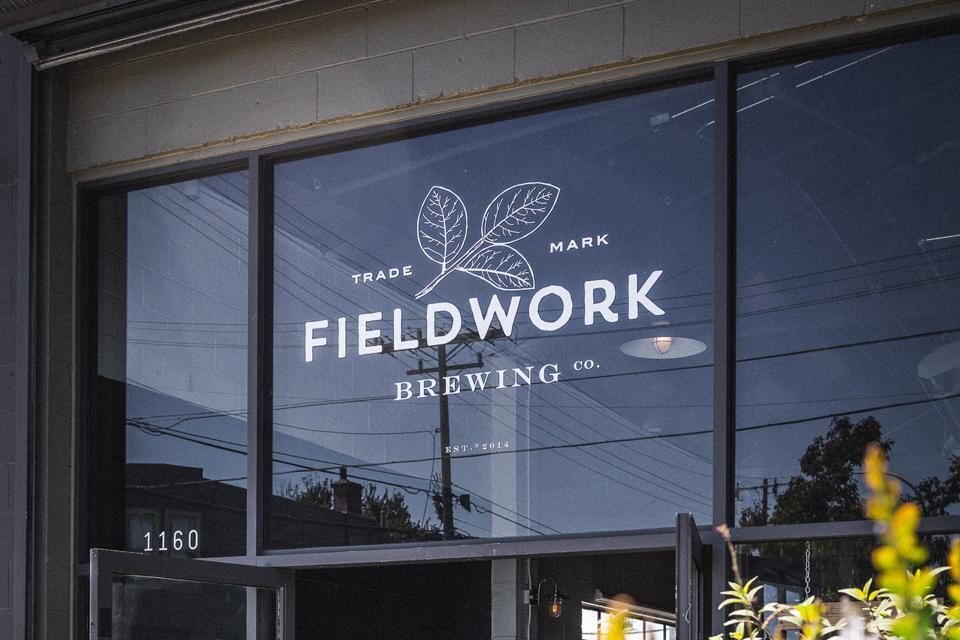 Fieldwork Sign