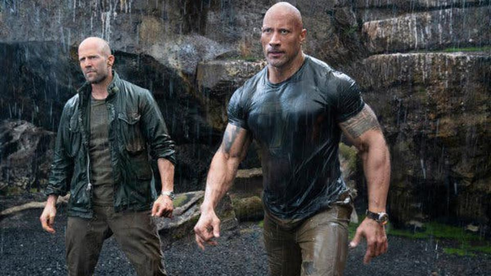 Friday Box Office: 'Spider-Man' And 'Saaho' Tumble As 'Hobbs & Shaw' Passes $700 Million Worldwide