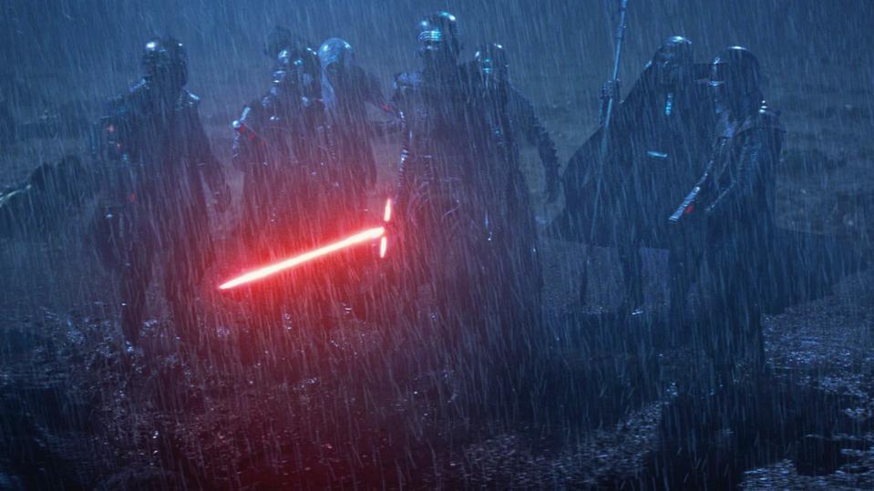 'Force Awakens'