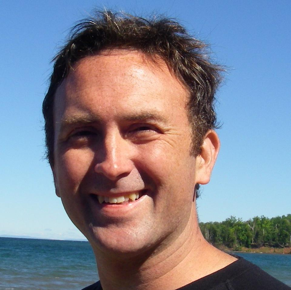 Author photo of Matt Forbeck