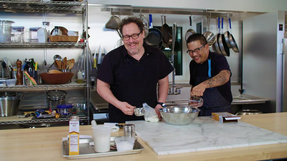 'The Chef Show: Volume 2' Review: Still The Best Cooking Show On Television