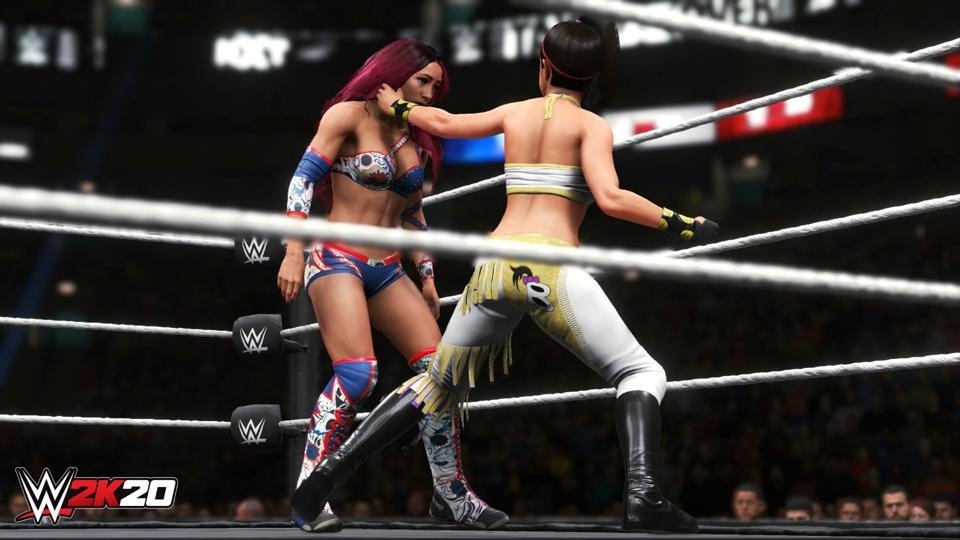 'WWE 2K20' Release Date And Features: Women's Evolution Showcase Matches And More Details Revealed About New Mode