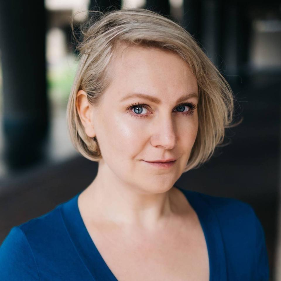 Elizabeth Varley - CEO & Founder at TechHub.