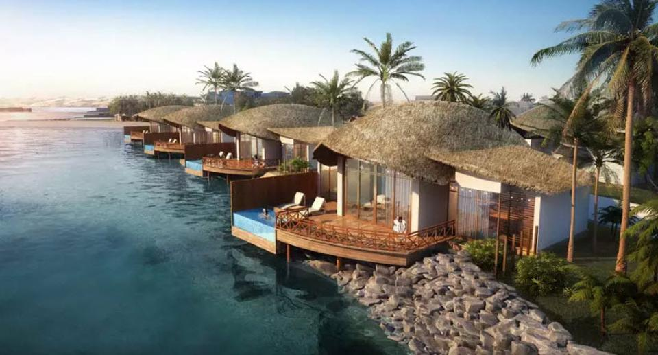 Anantara Mina Al Arab Ras Al Khaimah Resort
