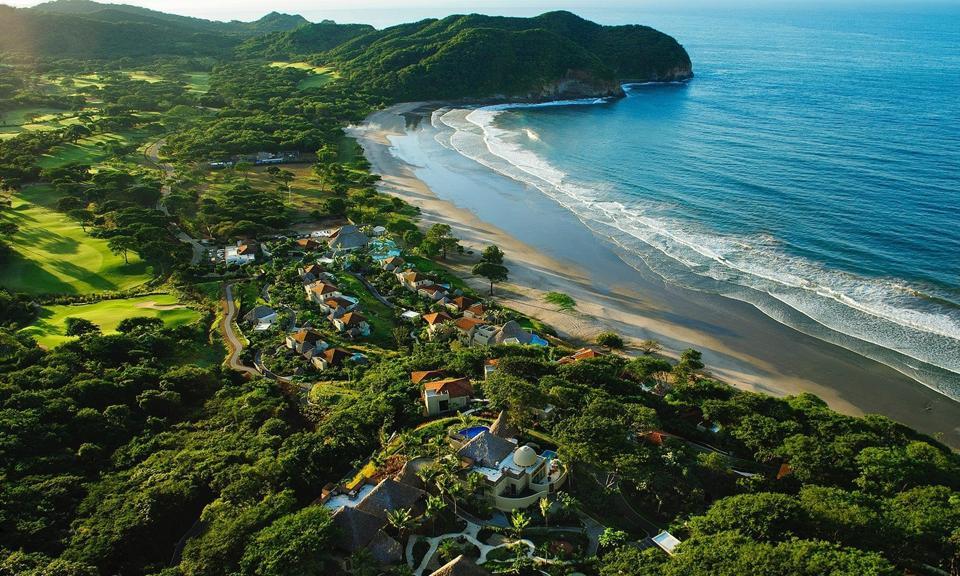 Auberge Mukul Resort in Nicaragua