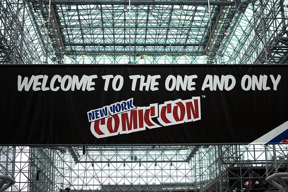 'Watchmen,' 'Star Trek,' 'Outlander' Highlight NYCC Big Media Programs