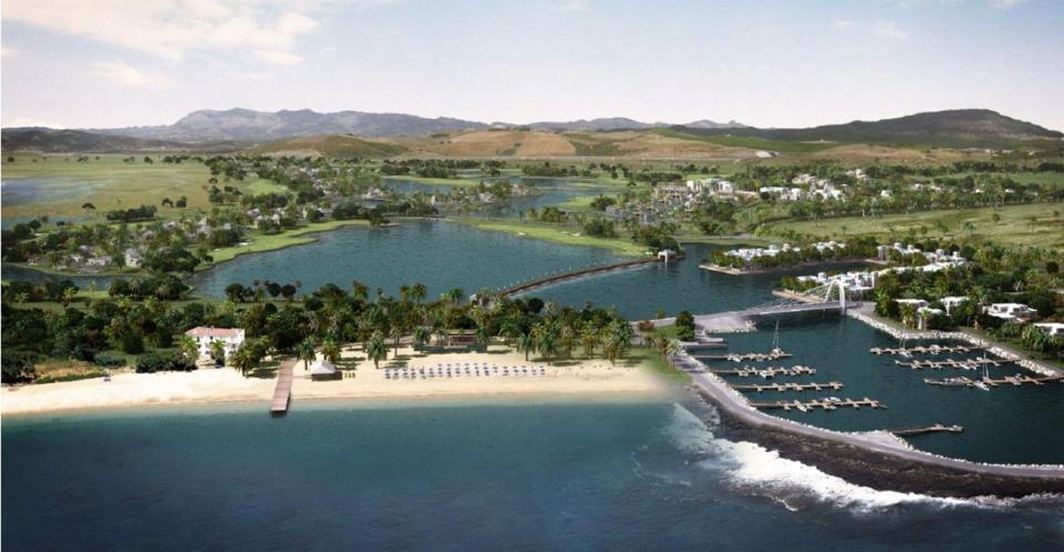 Ritz-Carlton Reserve Tamuda Bay