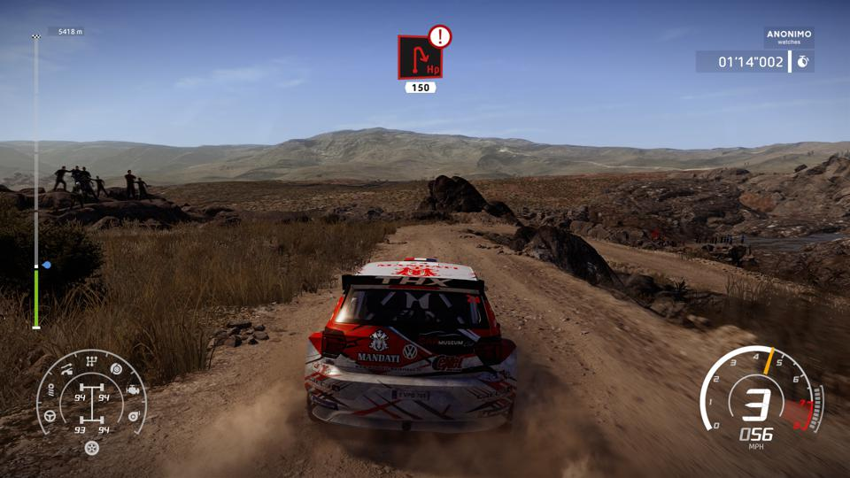 Review: 'WRC 8' Is Everything You Want It To Be, But You