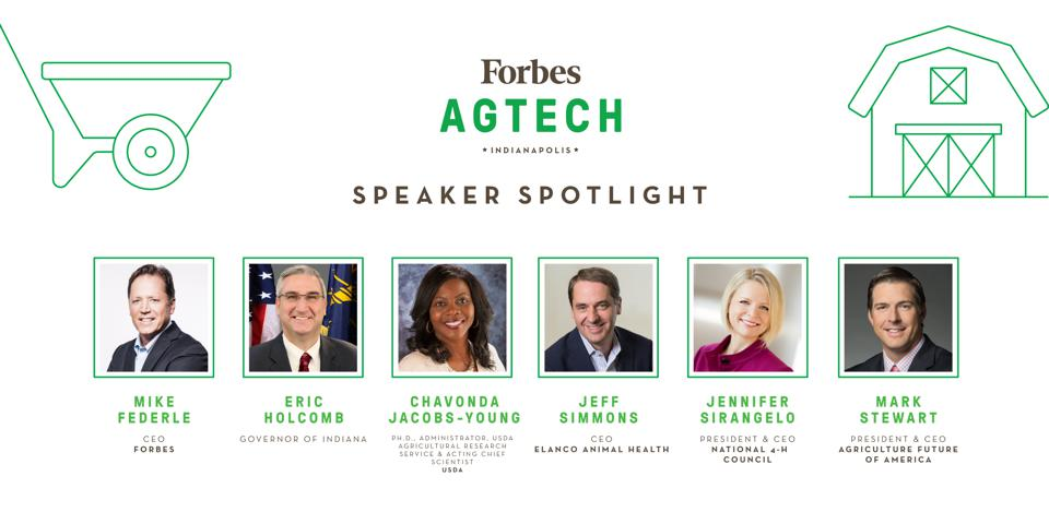 Forbes AgTech Indianapolis