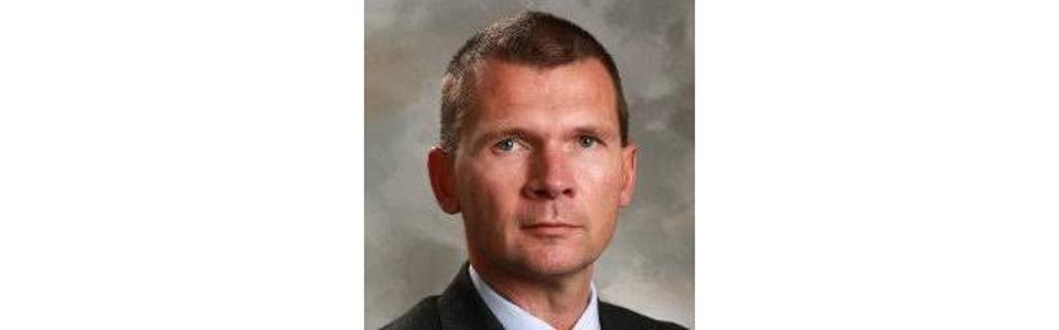 Ken Stacherski, VP Enterprise Transformation at Honeywell