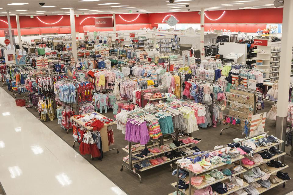 Target To Its Vendors: Drop Dead (And Absorb Tariff Price Increases)