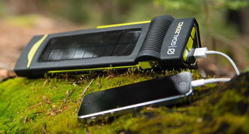 The Best Portable Power Banks For Camping