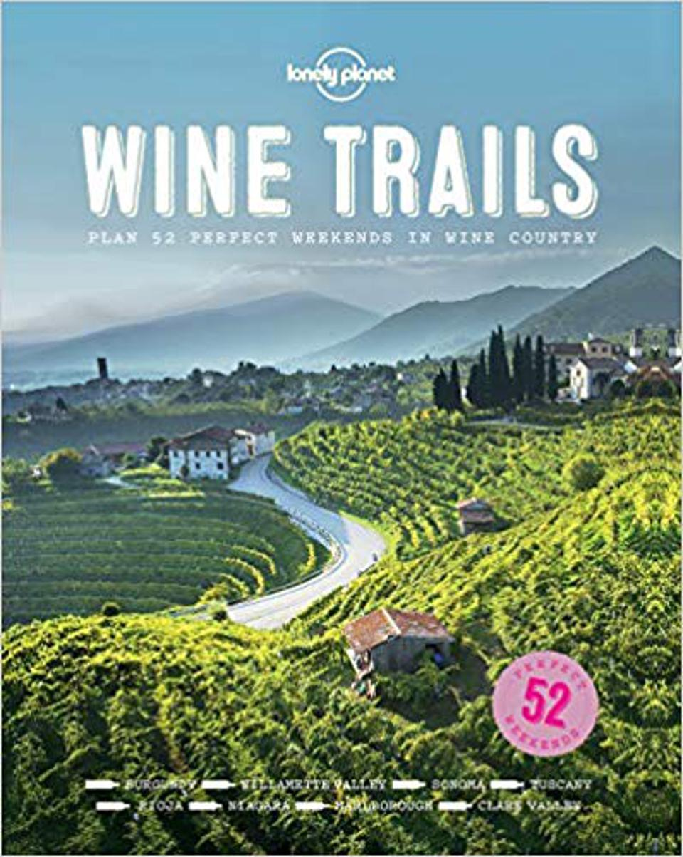 books for wine lovers