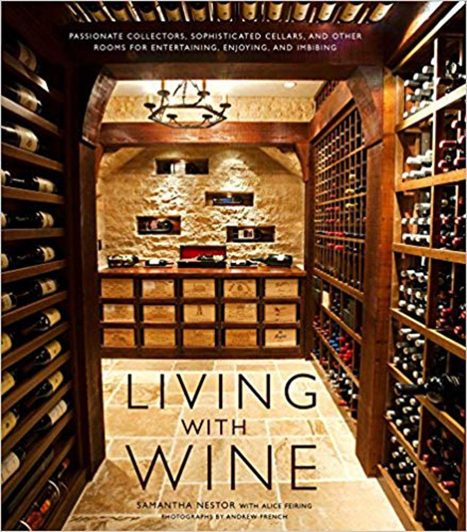 coffee table books for wine enthusiasts