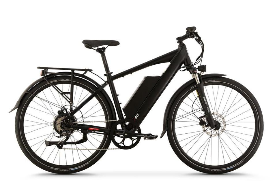 Can This E-Bike Replace A Car?