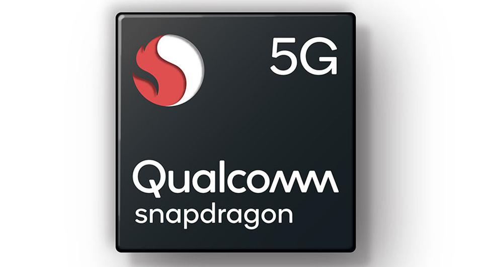 Qualcomm Snapdragon 5G Mobile Platform