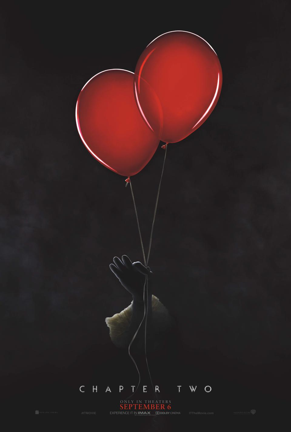 Review: 'It: Chapter Two' Has Great Characters And Plenty Of
