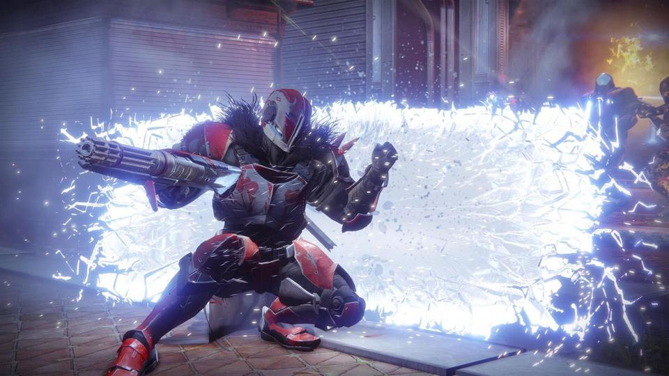 Destiny 2's Massive Shadowkeep Nerfs Are A Hard, But