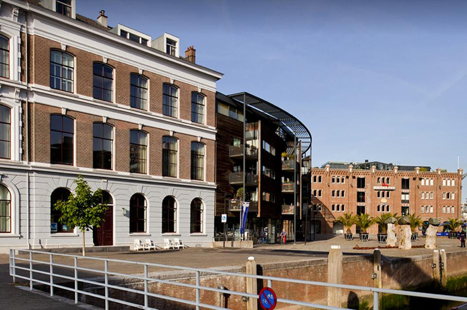 The Pincoffs_Hotels Rotterdam
