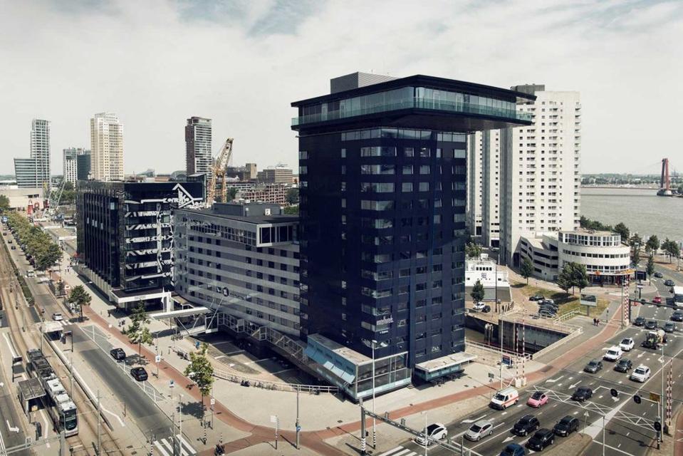 The Rotterdam Centre_Hotels Rotterdam