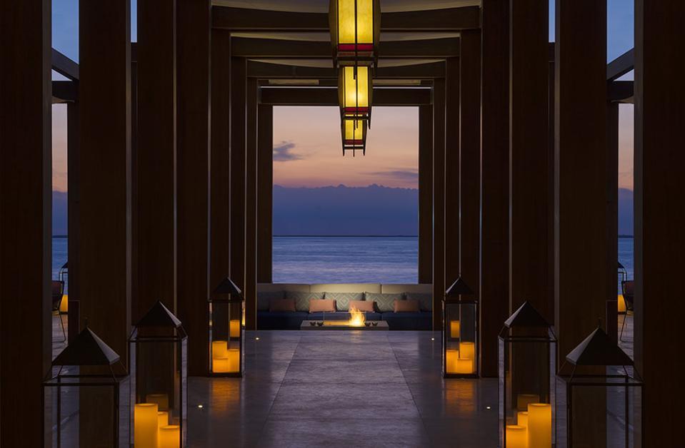 Four Seasons Resort Dubai à Jumeirah Beach