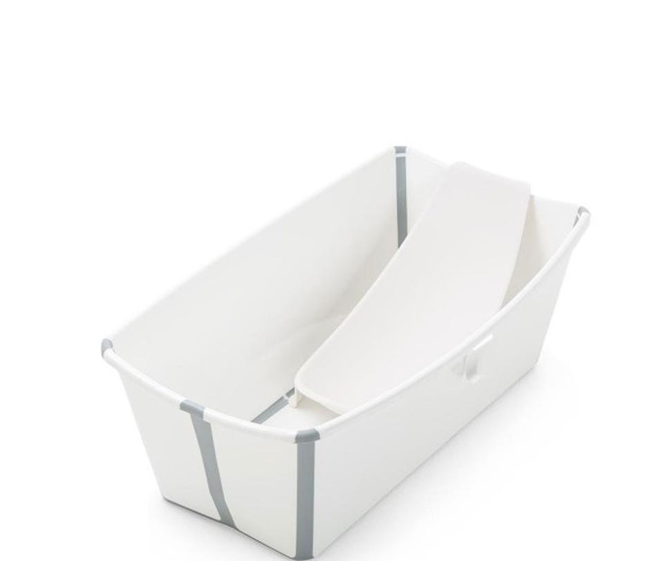 Stokke Flexi Bath Tub and Newborn Support Set