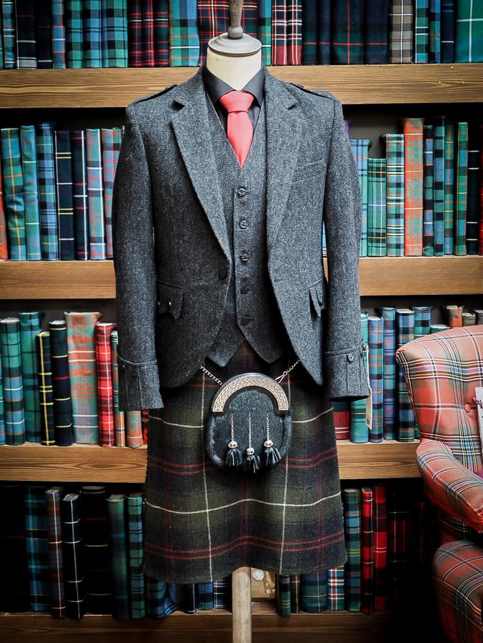 Style écossais