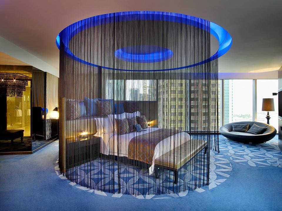 Suite E WOW du W Doha Hotel & Residences