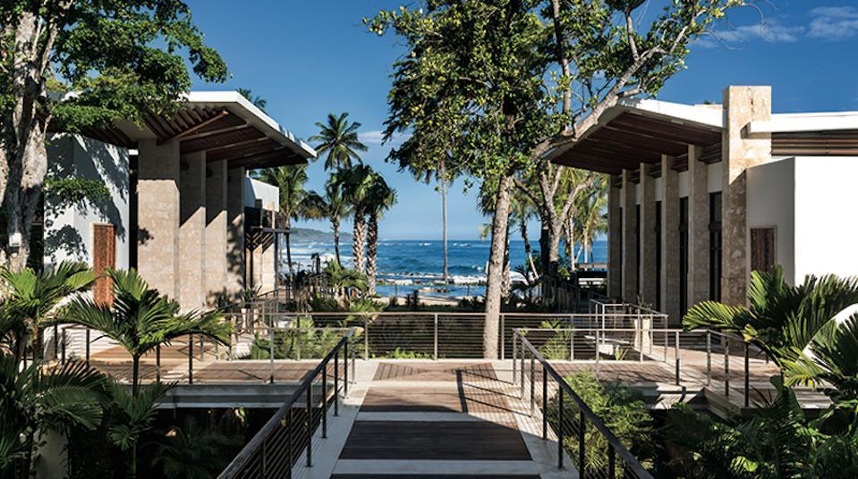 Dorado Beach, une réserve du Ritz-Carlton