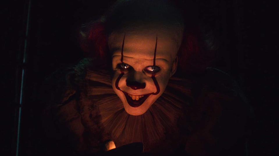 Review: 'IT Chapter Two' Is Silly, Surreal, Not Scary In The Slightest