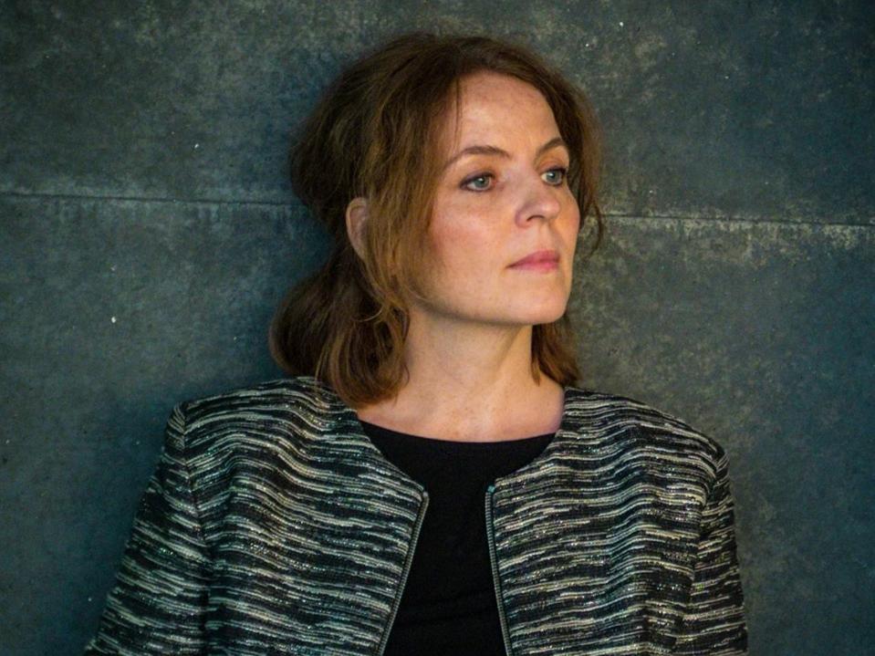 María Rut Reynisdóttir