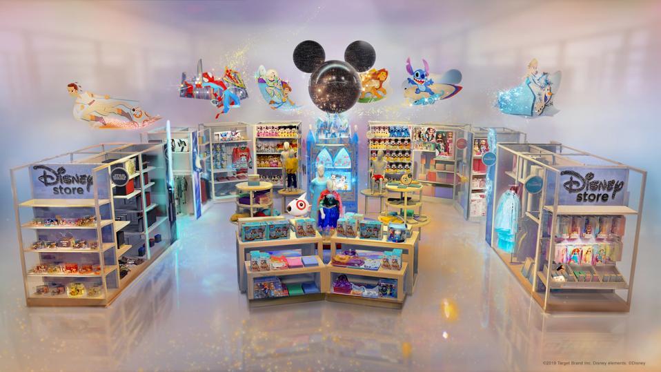 Disney_store_at_Target