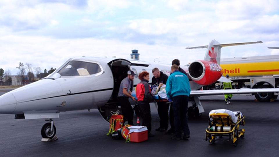 What You Need To Know About Medical Evacuation Coverage Before You Travel