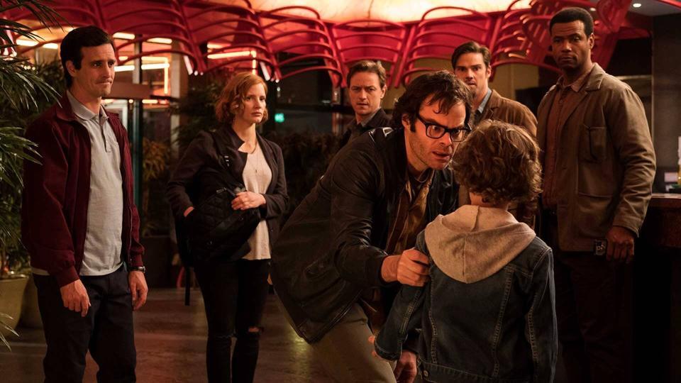 Box Office: 'It Chapter Two' Falls 73% On Monday, Nears $100 Million