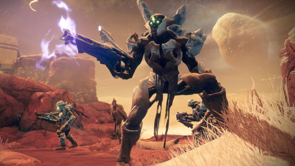 What 'Destiny 2' Should Do With Future Community Challenges Going Forward