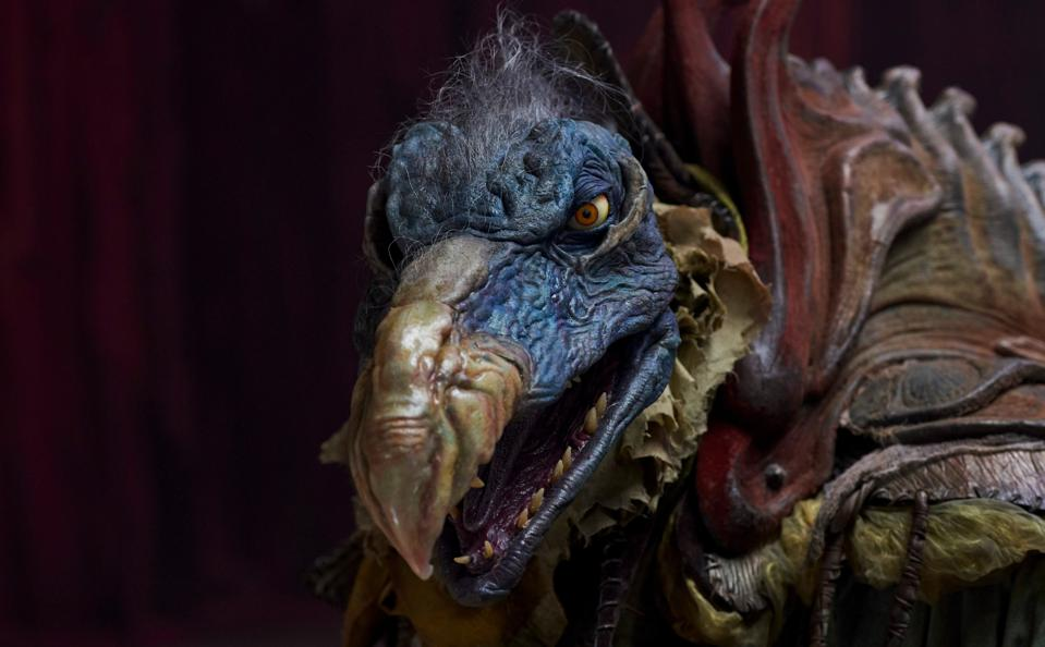'The Dark Crystal: Age Of Resistance' Review: An Unexpected Epic