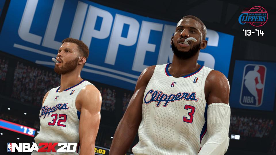 NBA 2K20' Review: The Good, The Bad And The Bottom Line