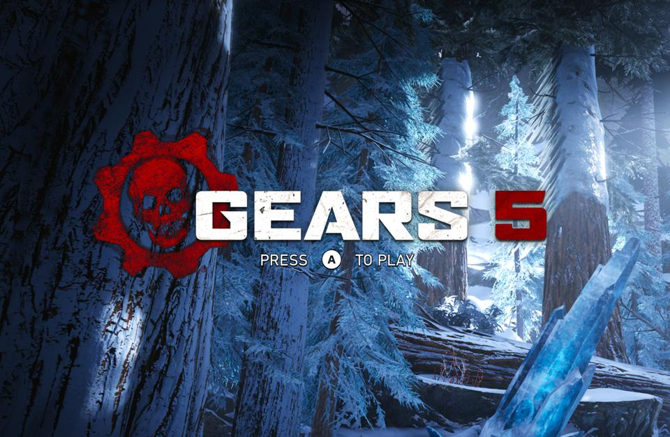 The 'Gears 5' Campaign Is Beautiful But Broken: A Great Game