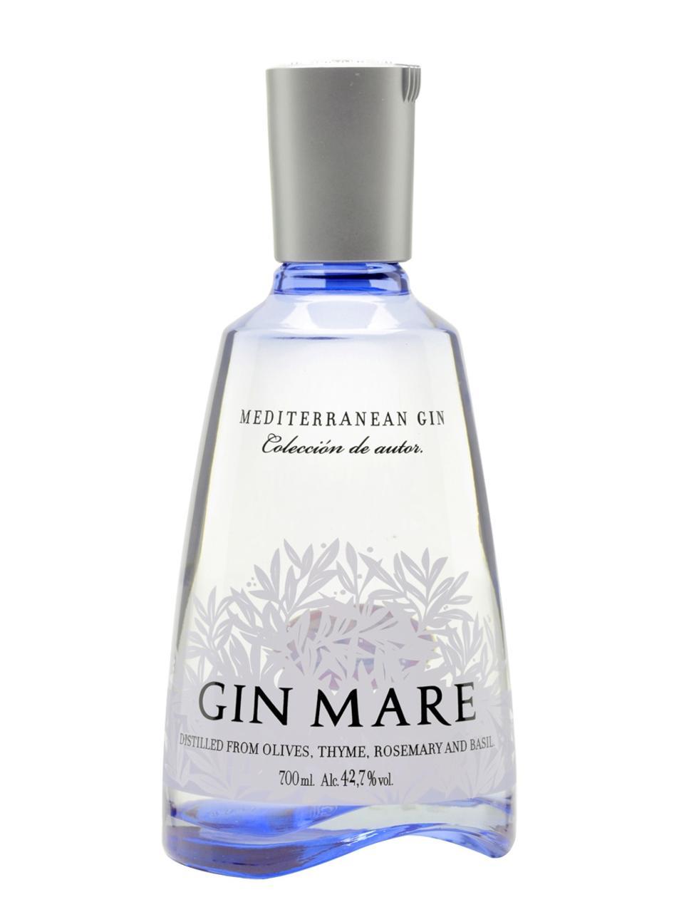 Gin Mare Mediterranean Dry Gin