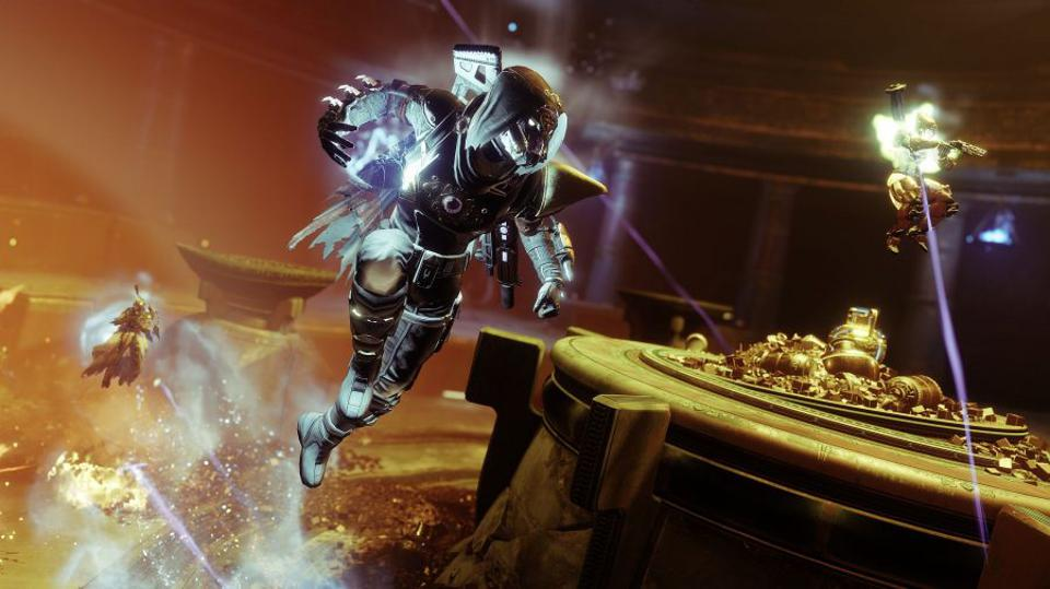 Destiny 2' Is Considering Using Menagerie As A Future