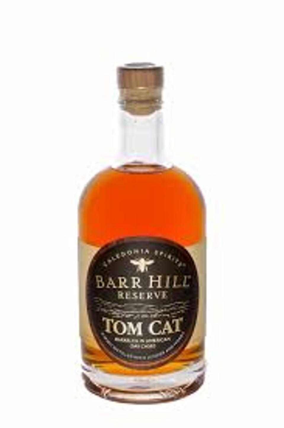 Tom Cat Gin