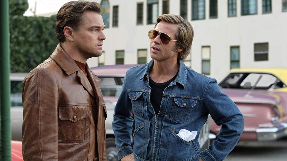 Box Office: 'Hollywood' Tops 'Basterds' As 'Lion King' Nears 'Dark Knight' And 'Hobbs & Shaw' Nears 'John Wick 3'