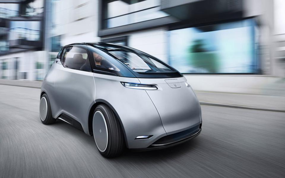 Cheap, commuter runabouts like the Uniti could be successful electric cars